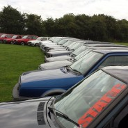MK2 Golf National meet weekend